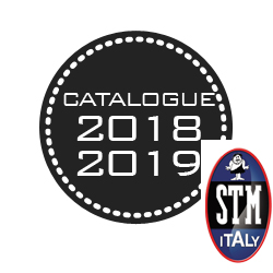 nouveau catalogue Evo X Racing marque STM