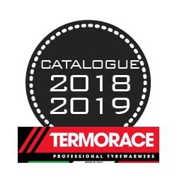 nouveau catalogue Evo X Racing marque Termorace