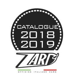 nouveau catalogue Evo X Racing marque Zard