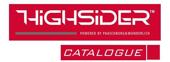 Evo X distributeur officiel HighSider moto